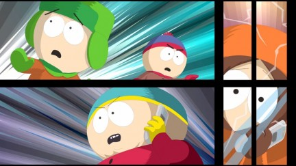 South Park Let's Go Play Tower Defense!