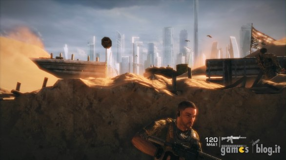 Spec Ops: The Line - galleria immagini