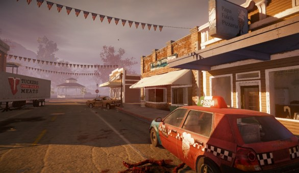 State of Decay: galleria immagini