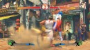 Street Fighter IV: immagini del Championship Mode