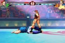 Street Fighter IV (iPhone): Cammy in immagini