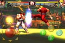 Street Fighter IV (iPhone/iPod Touch): prime immagini