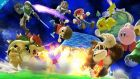Super Smash Bros. per Wii U - Mischia a 8 (25-10-2014)