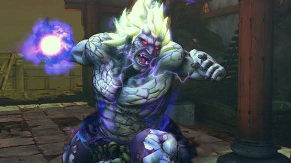 Le immagini dell\'Arcade Challengers Pack di Super Street Fighter IV Arcade Edition