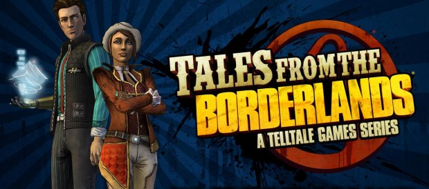 Tales from the Borderlands: galleria immagini