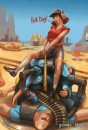 Team Fortress 2: immagini Pin-up