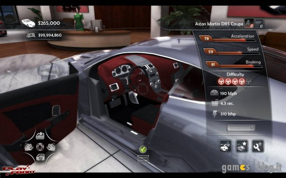 Test Drive Unlimited 2: immagini dalla beta
