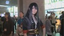 TGS 09 Booth Babes: galleria immagini