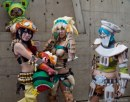 TGS 2011 Cosplay