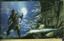 The Elder Scrolls V: Skyrim - scansioni da Game Informer