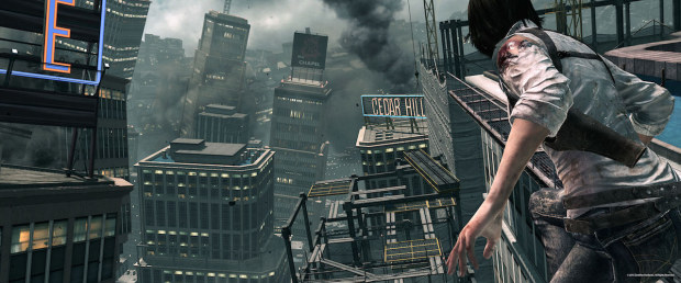 The Evil Within, disponibile il DLC The Consequence
