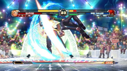 Le immagini di The King of Fighters XII