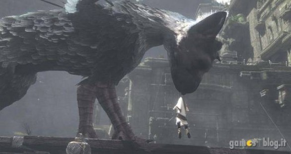 The Last Guardian: galleria immagini