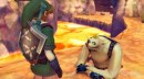The Legend of Zelda: Skyward Sword - galleria immagini