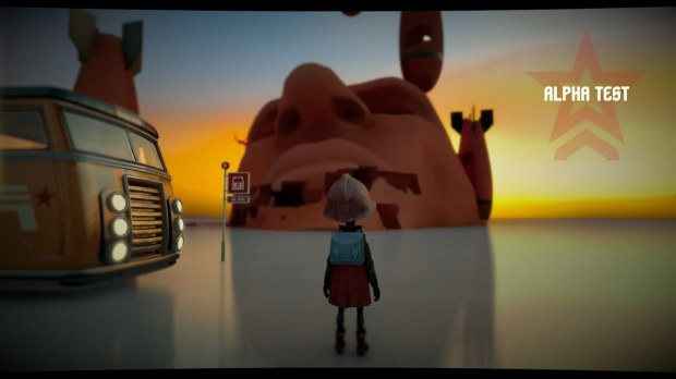 The Tomorrow Children: galleria immagini