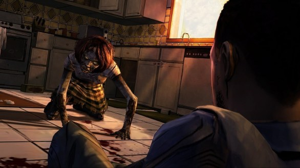 The Walking Dead: Episodio 1 - galleria immagini