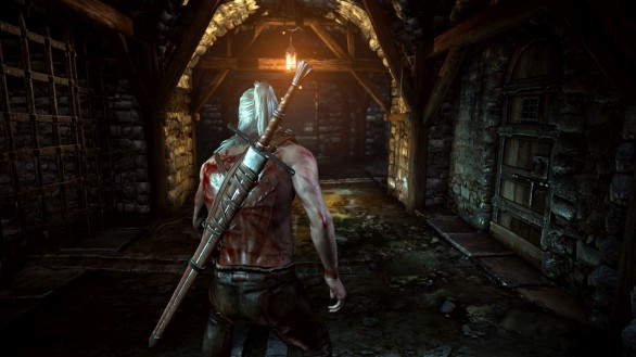 The Witcher 2: Assassins of Kings - nuove immagini
