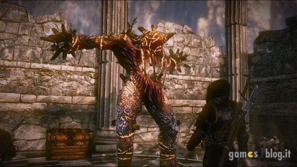 The Witcher 2: Enhanced Edition - galleria immagini