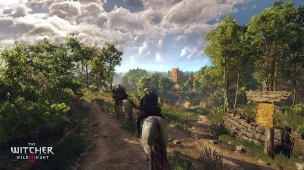 The Witcher 3: Wild Hunt - galleria immagini