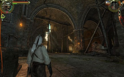 The Witcher: Versus annunciato per iPhone e iPod Touch