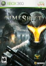 Timeshift cover 360