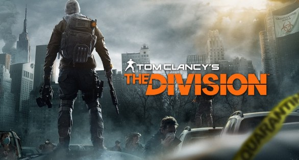 Tom Clancy's The Division: galleria immagini