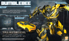 Transformers: Rise of the Dark Spark, ecco Bumblebee e Megatron