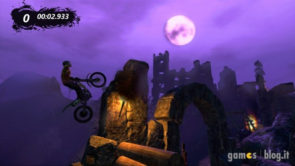 Trials Evolution: galleria immagini