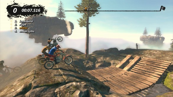 Trials Evolution: Gold Edition - galleria immagini