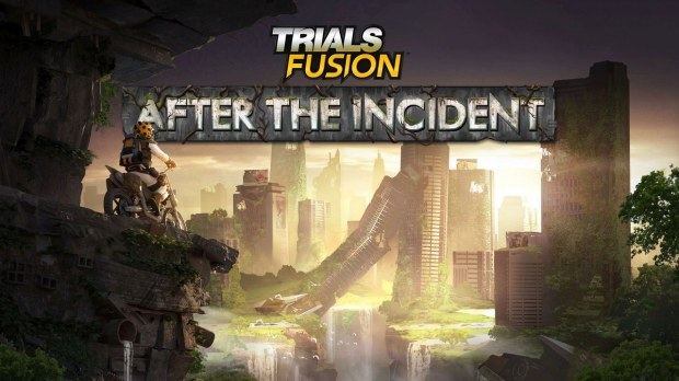 Trials Fusion: After the Incident - galleria immagini
