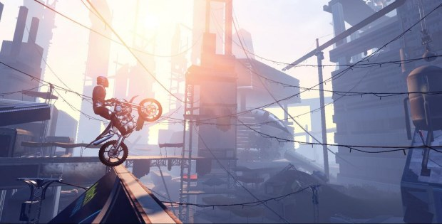 Trials Fusion: Riders of the Rustlands - galleria immagini