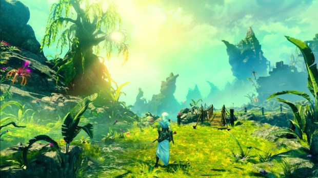 Trine 3: galleria dei primi screenshot