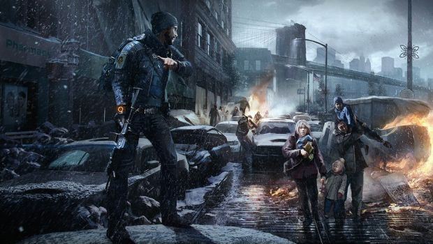 Ubisoft Reveals Why The Division Is Only For Current Gen
