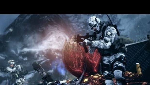 Call of Duty: Ghosts Onslaught, il trailer del primo capitolo di Extintion