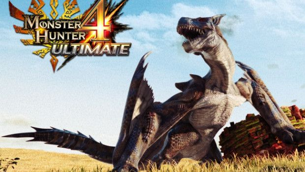 Monster Hunter 4 Ultimate: nuove immagini dal Giappone