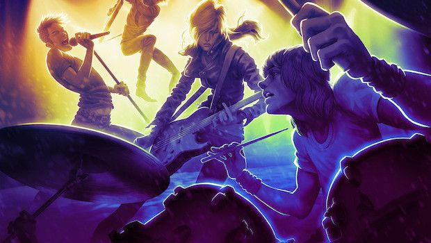 Rock Band 4 annunciato per PlayStation 4 e Xbox One