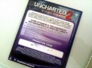 Uncharted 2: Among Thieves - Voucher beta multigiocatore
