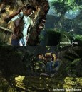 Uncharted: Golden Abyss - immagini comparative