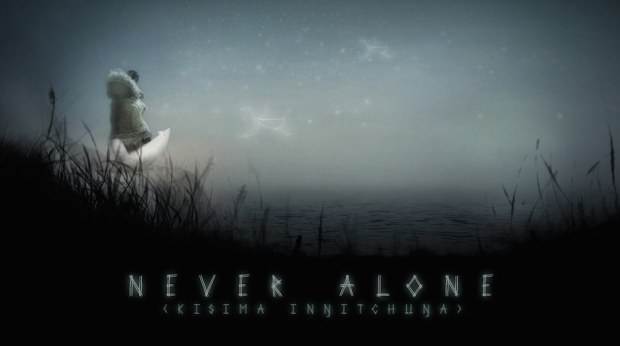 Upper One Games annuncia Never Alone