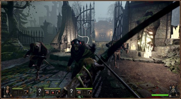 Warhammer: End Times - Vermintide - galleria immagini