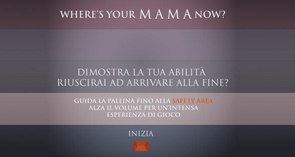 Where\'s your Mama, viral game per il film La Madre