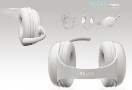 Wii Relax e Wii Qube