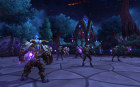 World of Warcraft: espansione Warlords of Draenor