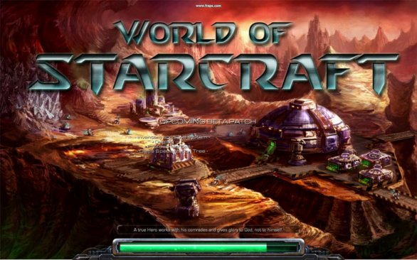 StarcraftII: il mod World of Starcraft fa infuriare Activision