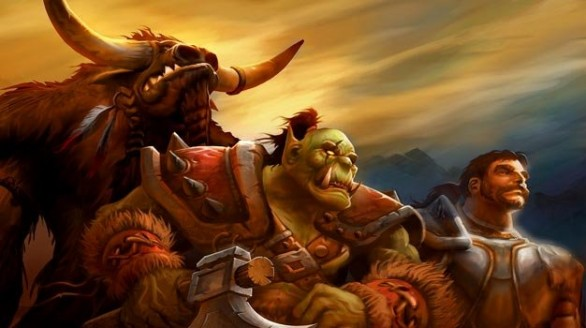 Sam Raimi abbandona World of Warcraft