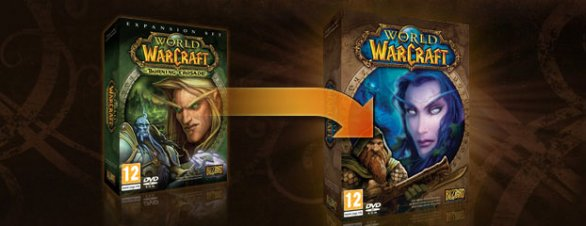 World of Warcraft diventa (in parte) free-to-play