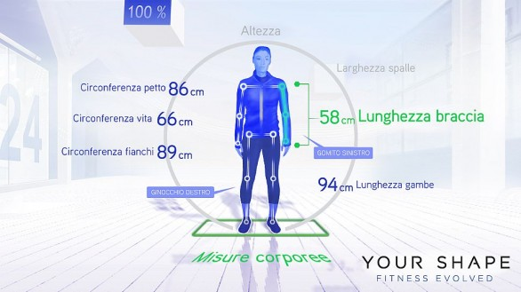 Your Shape: Fitness Evolved - immagini