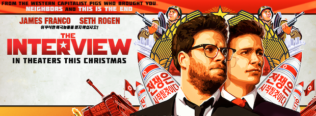 The Interview su iTunes Store? Apple non ne vuole sapere