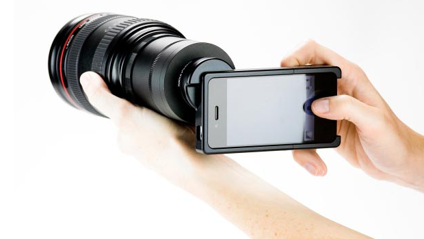 5 accessori per la fotocamera dell'iPhone