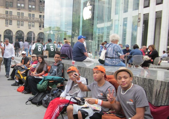 code apple store iphone5